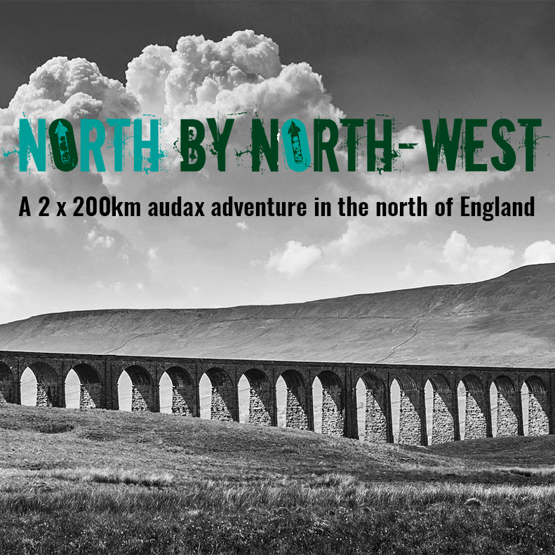 North by North-West Audaxes