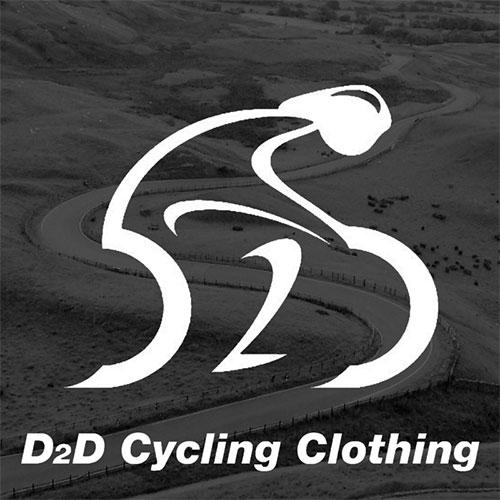 D2D Cycling Clothing