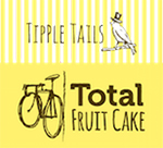 Tipple Tails Total Fruit Cake