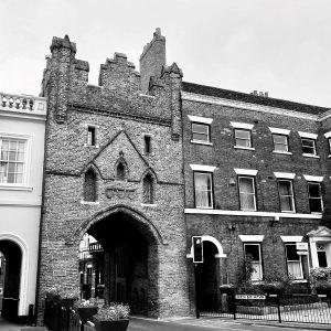 Beverley North Bar