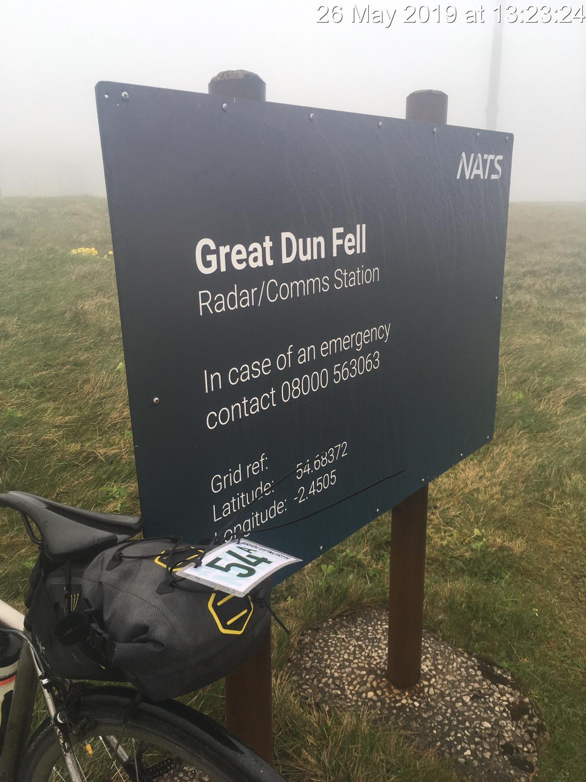 APNpair54 at Great Dun Fell